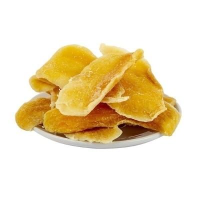 Манго цукаты лепестки
