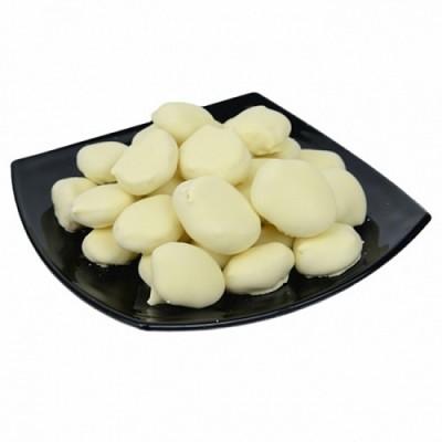 Чернослив в белом шоколаде (в йогурте)