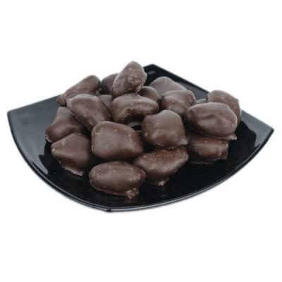 Чернослив в тёмном шоколаде